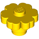 LEGO Flower 2 x 2 with Solid Stud with Solid Stud (98262)
