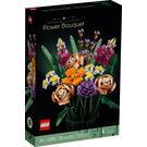 LEGO Flower Bouquet Set 10280 Packaging