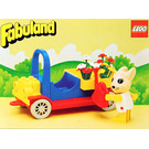 LEGO Flower Car Set 3624