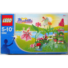 LEGO Flower Fairy Party Set 5862