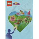 LEGO Flower Fairy Party Set 5862