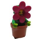 LEGO Flower Pot Girl Minifigure