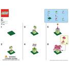 LEGO Flower Set FLOWER
