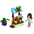 LEGO Flower Stand Set 30112