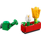 LEGO Flowers and Watering Can Set 40399