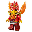 LEGO Fluminox Minifigure