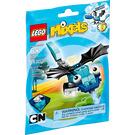 LEGO Flurr Set 41511 Packaging