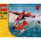 LEGO Flyers Set 7222