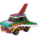 LEGO Flying Car Set 6387807