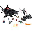 LEGO Flying Fox: Batmobile Airlift Attack Set 76087