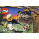 LEGO Flying Lesson Set 4711