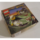 LEGO Flying Lesson Set 4711 Packaging
