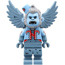 LEGO Flying Monkey with Open Mouth Minifigure