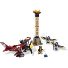 LEGO Flying Mummy Attack Set 7307
