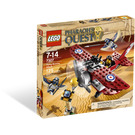 LEGO Flying Mummy Attack Set 7307 Packaging