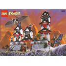 LEGO Flying Ninja Fortress Set 6093