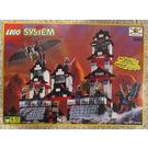 LEGO Flying Ninja Fortress Set 6093 Packaging