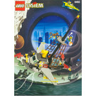 LEGO Flying Time Vessel Set 6493