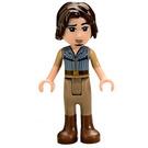 LEGO Flynn Rider Minifigure