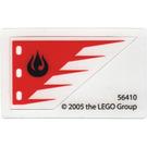 LEGO Folie Flag (56410)