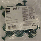 LEGO Foliferous Tree Set 10111 Packaging