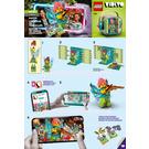 LEGO Folk Fairy BeatBox Set 43110 Instructions