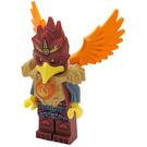 LEGO Foltrax Minifigure