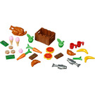LEGO Food Accessories Set 40309