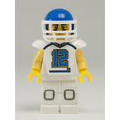 LEGO Football Player Minifigure