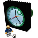 LEGO Football / Soccer Clock (4392)