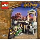 LEGO Forbidden Corridor Set 4706