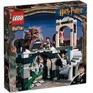 LEGO Forbidden Corridor Set 4706 Packaging