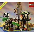 LEGO Forbidden Island Set 6270