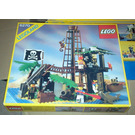 LEGO Forbidden Island Set 6270 Packaging