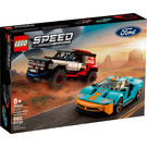 LEGO Ford GT Heritage Edition and Bronco R Set 76905 Packaging