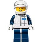 LEGO Ford Mustang GT Driver Minifigure