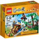 LEGO Forest Ambush Set 70400 Packaging