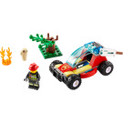 LEGO Forest Fire Set 60247
