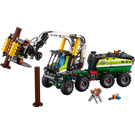 LEGO Forest Harvester Set 42080