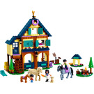 LEGO Forest Horseback Riding Centre Set 41683