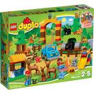 LEGO Forest: Park Set 10584 Packaging