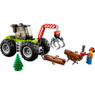 LEGO Forest Tractor Set 60181