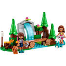 LEGO Forest Waterfall Set 41677