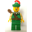 LEGO Forestman Minifigure