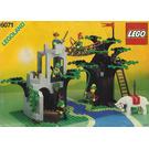 LEGO Forestmen's Crossing Set 6071