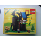 LEGO Forestmen's Hideout Set 6054 Packaging
