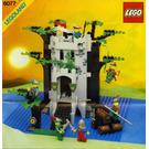 LEGO Forestmen's River Fortress Set 6077-2