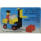 LEGO Fork Lift Set 425