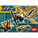 LEGO Forklift Set 3520