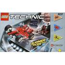 LEGO Formula Force Set 8237